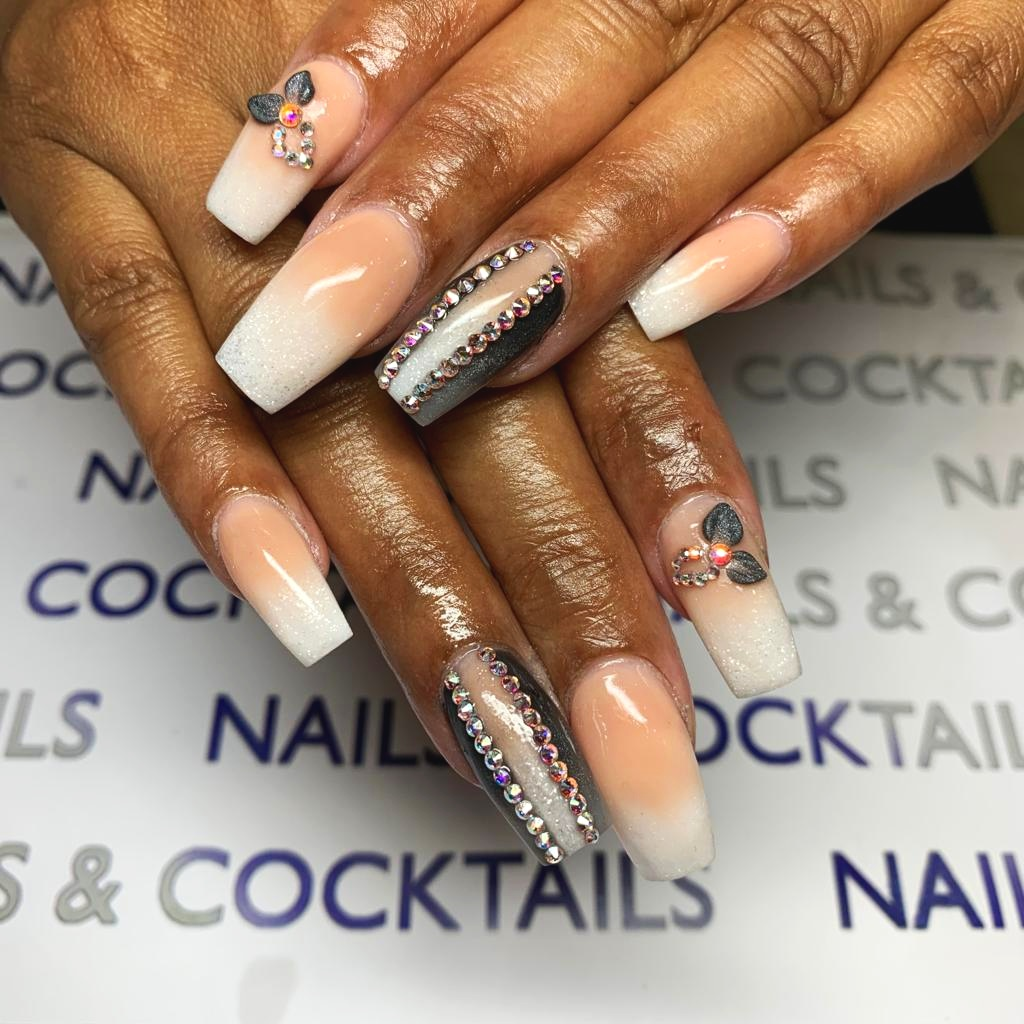Nails and Cocktails