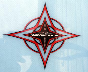 Wayne Rich Custom Surfboards