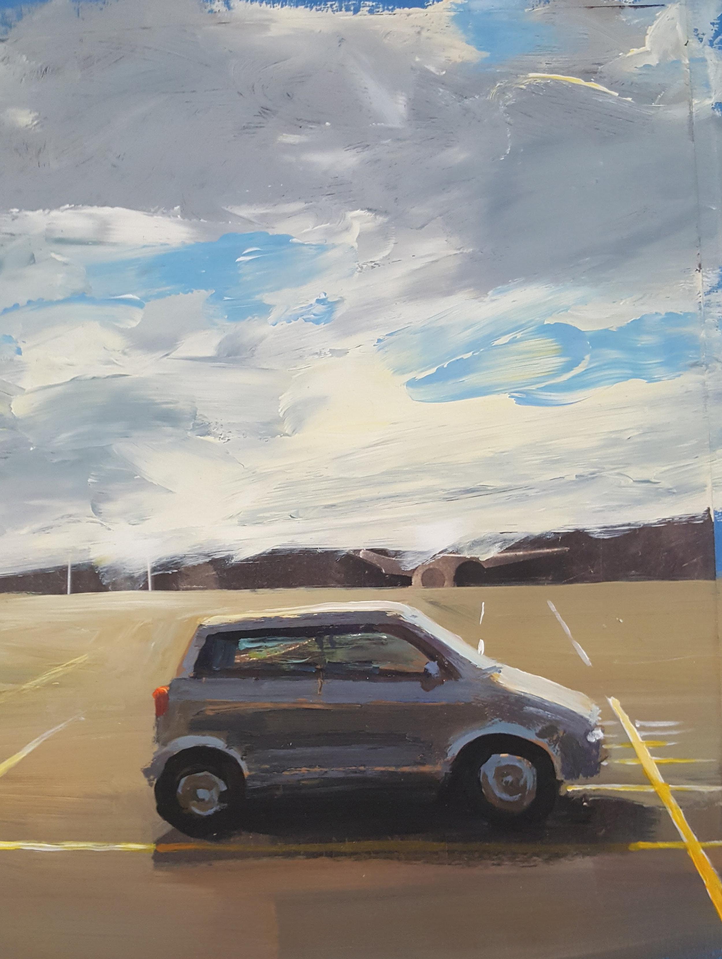 Parking Lot Study