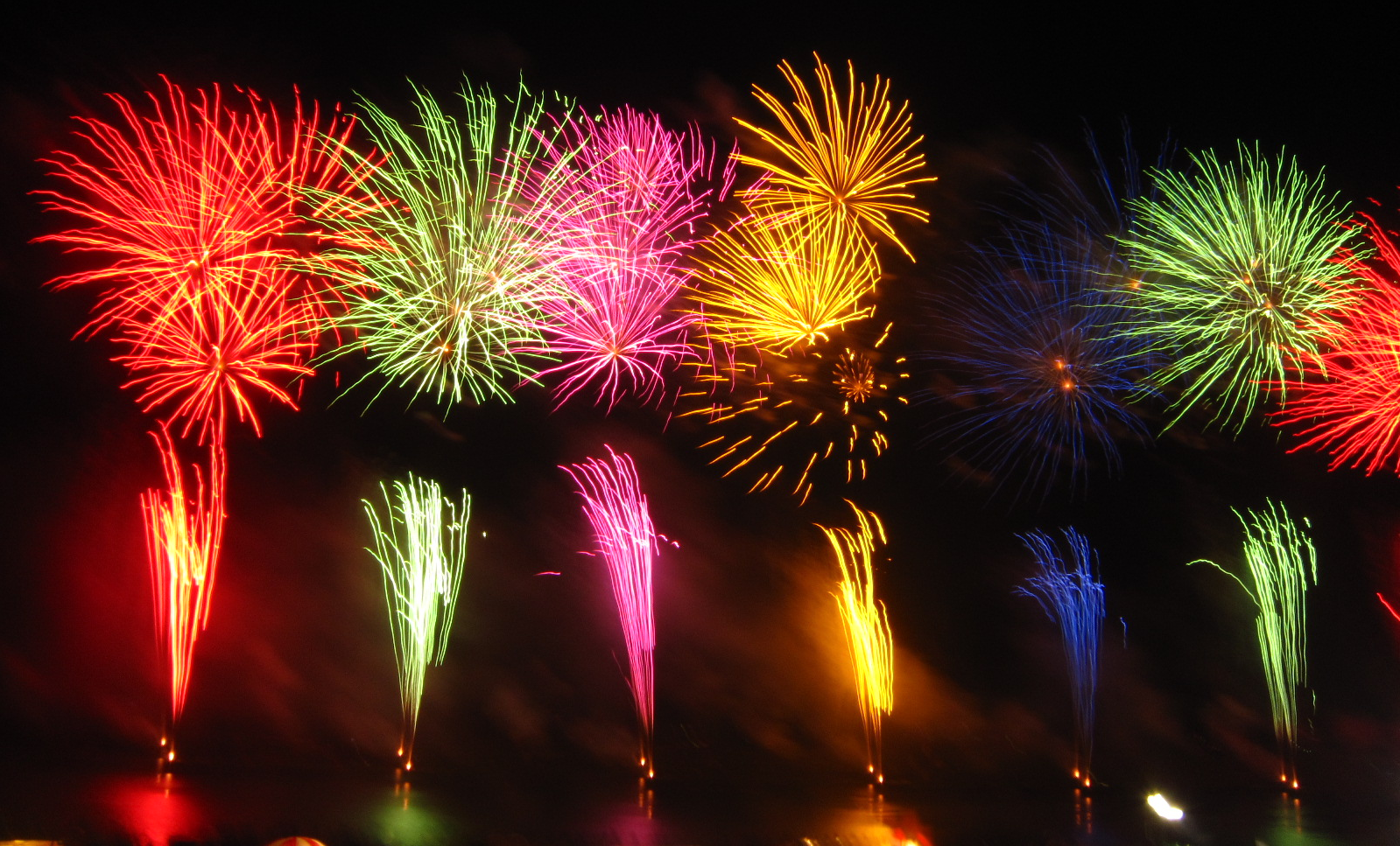 Fireworks Laboratory