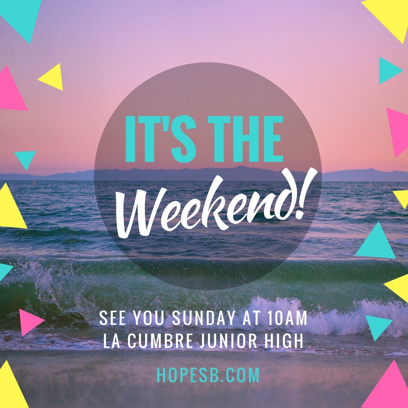 Weekend Hope SB.jpg
