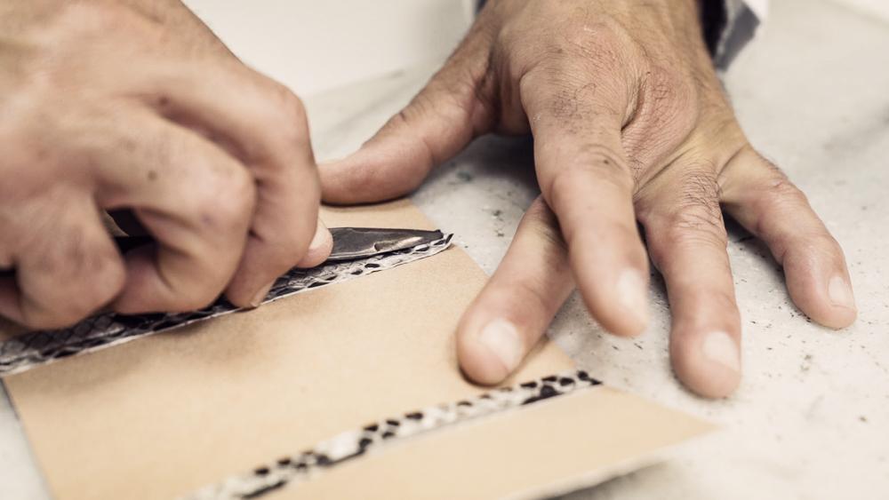 artesanía -