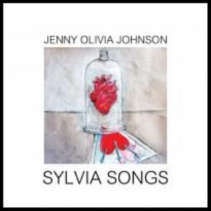<b>2018</b><br>SYLVIA SONGS<br>Jenny Olivia Johnson<br><small>Innova Records</small>