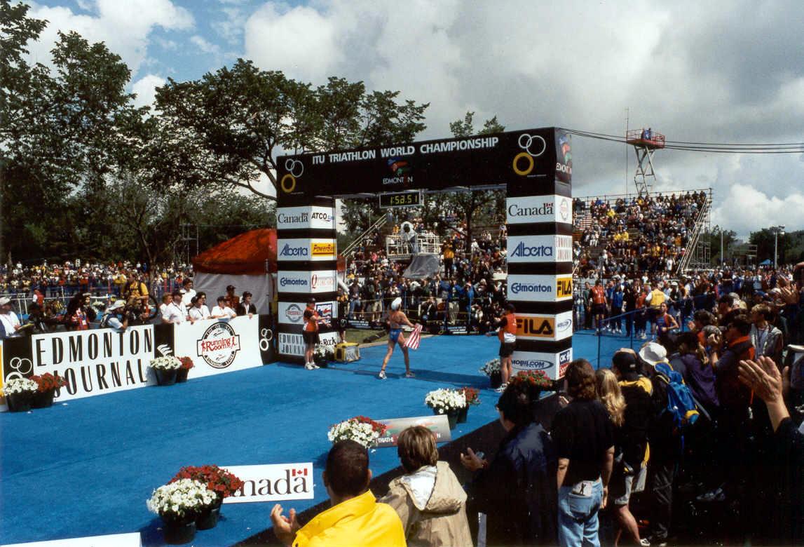 ITU Triathlon World Championship - finish line.jpg