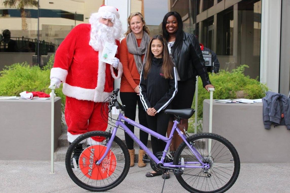 BBBSN Holiday Bike and Board Bonanza