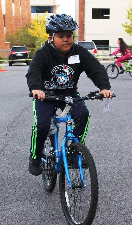 BBBSN Holiday Bike and Board Bonanza Bike Ride