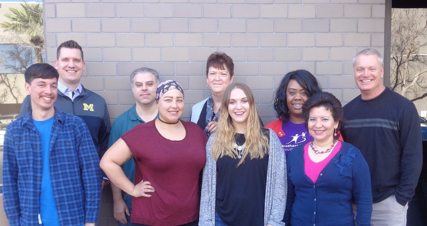 Our Team — Big Brothers Big Sisters of Southern Nevada