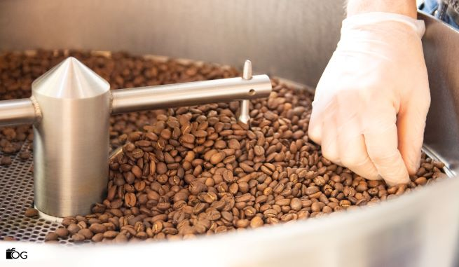 - We make sure every batch is perfect… one bean at a time!