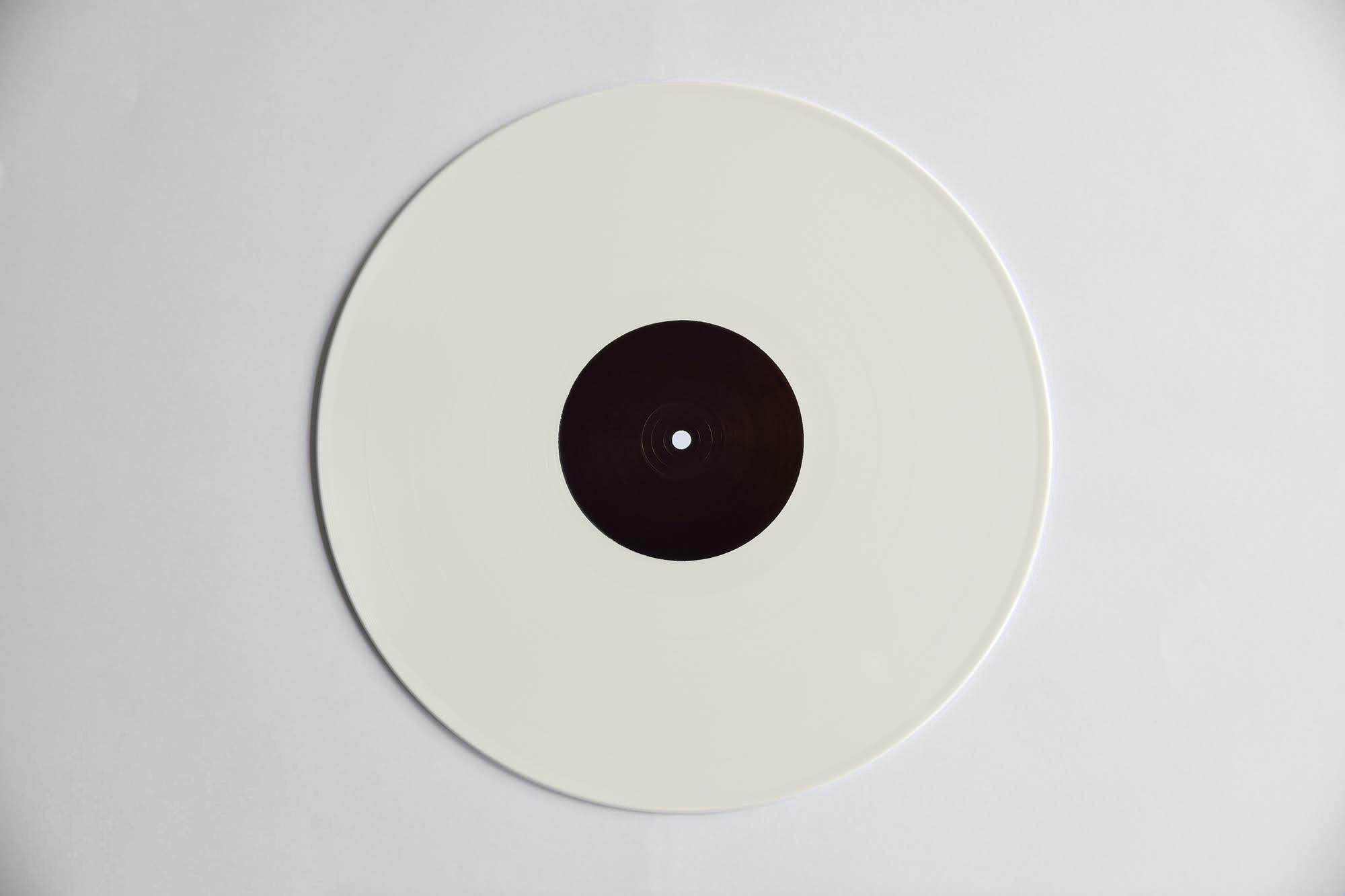 White Opaque