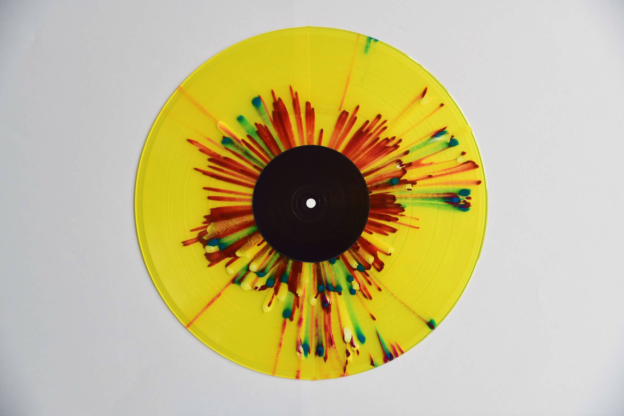 Splatter 4  - Translucent