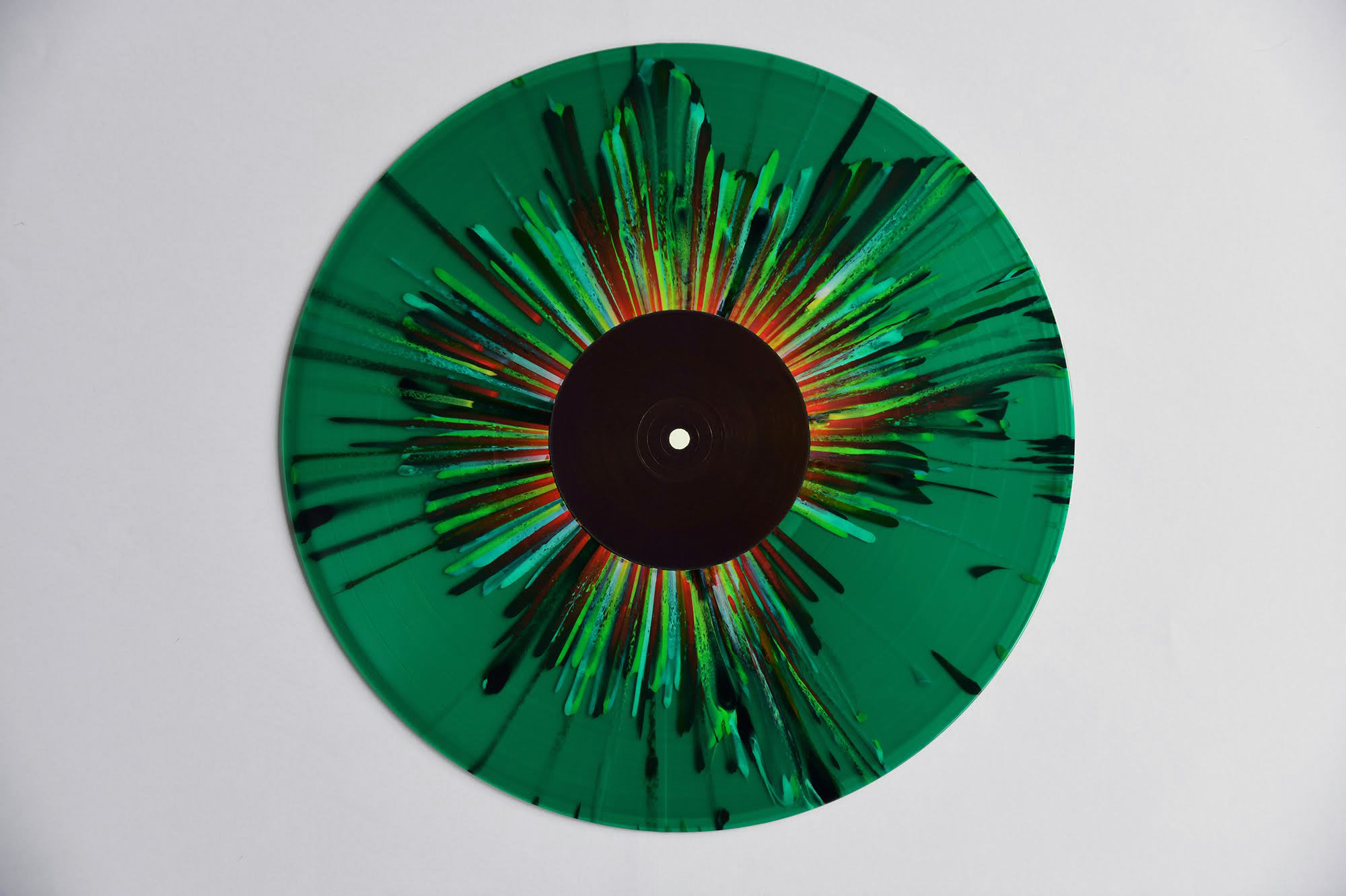 Splatter 5  - Translucent