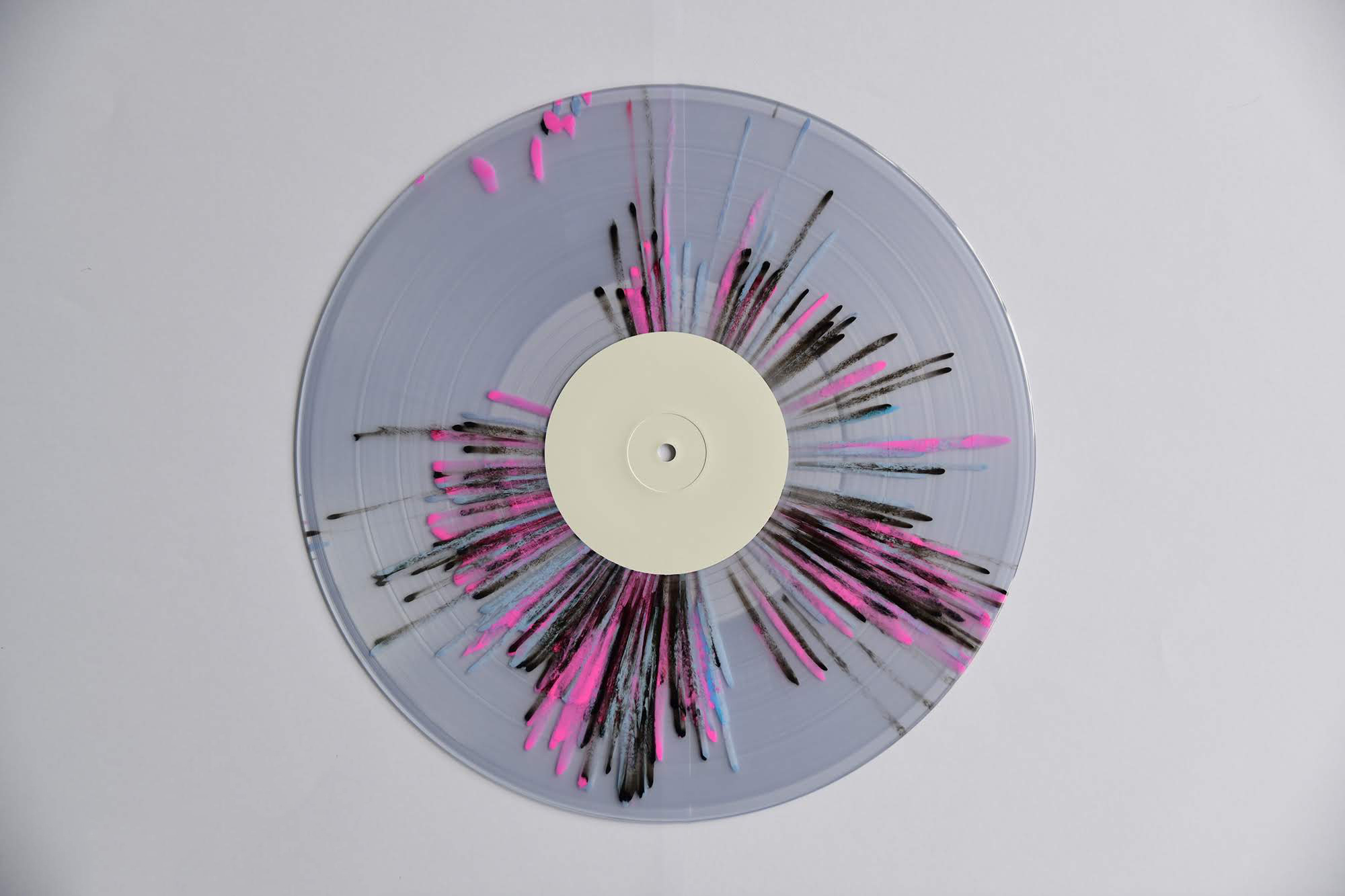 Splatter 8  - Translucent