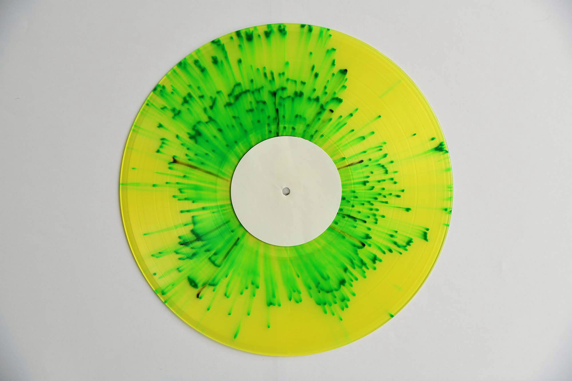 Splatter 15 - Translucent