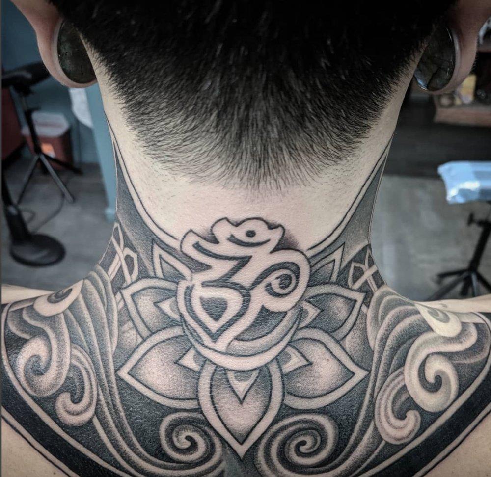 Gallery Albert Martinez Rising Tide Tattoo