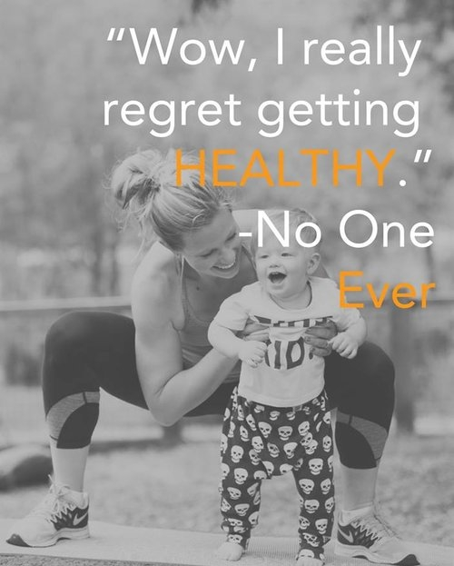 You can't overestimate the gift of health! Get the people in your life a gift they will take with them for the rest of their lives.  A real life personal trainer in your pocket and at your 24/7 disposal along with a Virtual Gym membership is the realistic, and sustainable final solution to any healthy living or weight loss goals for 2019.
