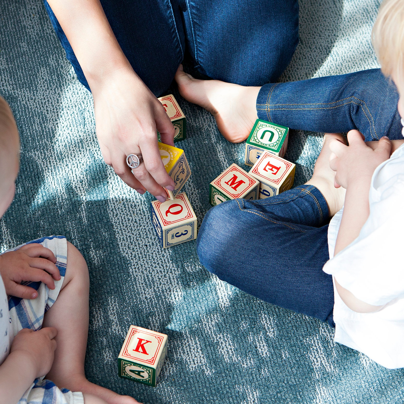 Parenting Support -