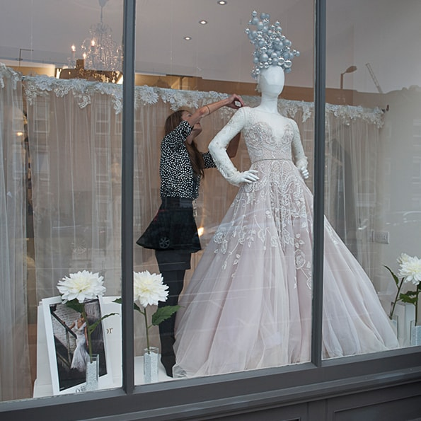 Mirror Mirror   Location: Angel London, N1 9QA   View Mirror Mirror    @mirrormirrorcouture