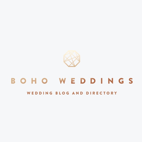 Boho Weddings   Boho Weddings is a UK wedding blog for the Boho Luxe brides   View Boho Weddings    @boho1