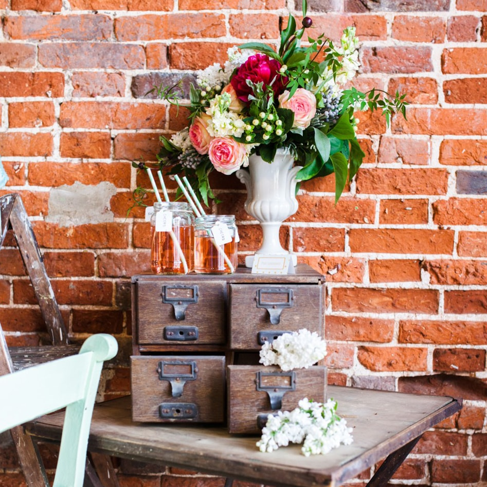 Little Lending Company   Rustic, industrial & ecclectic wedding & event styling with prop hire  Location: Nationwide   Visit Website    @thelittlelendingco