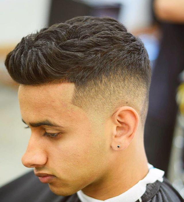 Short textured hairstyles are very trendy for summer 2019 . . . #vancouver #curiocityvancouver #vancityvibe #dailyhivevan #604now #vancouverbarbers #vancouverbarber #vancouverbc #vancouverbarbershop #barbers #vancitybuzz #vancouversalon  #vancity #yvr #vancityhype #hairstylist #hairdo #hairoftheday #instahair #vancitylife #hypebeast #freshfades #bestbarbers #barbershop #vancitynow #igersvancouver #vancouverbloggers #vancouverartist #vancouvercommunity