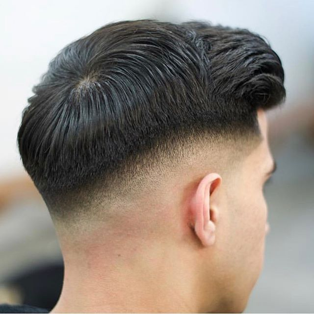 Total crown control. By understanding hair patterns, we can predict how well the hair will grow out after a haircut. The better the grow out, the longer the haircut will last. . . . #vancouver #curiocityvancouver #vancityvibe #dailyhivevan #604now #vancouverbarbers #vancouverbarber #vancouverbc #vancouverbarbershop #barbers #vancitybuzz #vancouversalon  #vancity #yvr #vancityhype #hairstylist #hairdo #hairoftheday #instahair #vancitylife #hypebeast #freshfades #bestbarbers #barbershop #vancitynow #igersvancouver #vancouverartist #vancouvercommunity