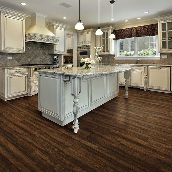 The Most Popular Flooring Options For A Kitchen Makeover