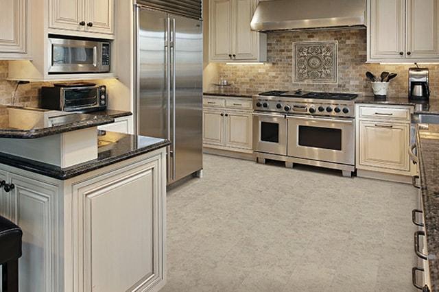 Luxury Vinyl Tile in Kitchen-min.jpg