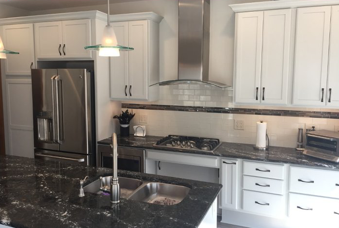Kitchens and Bath Remodeling | Rochester | Spencerport NY ...