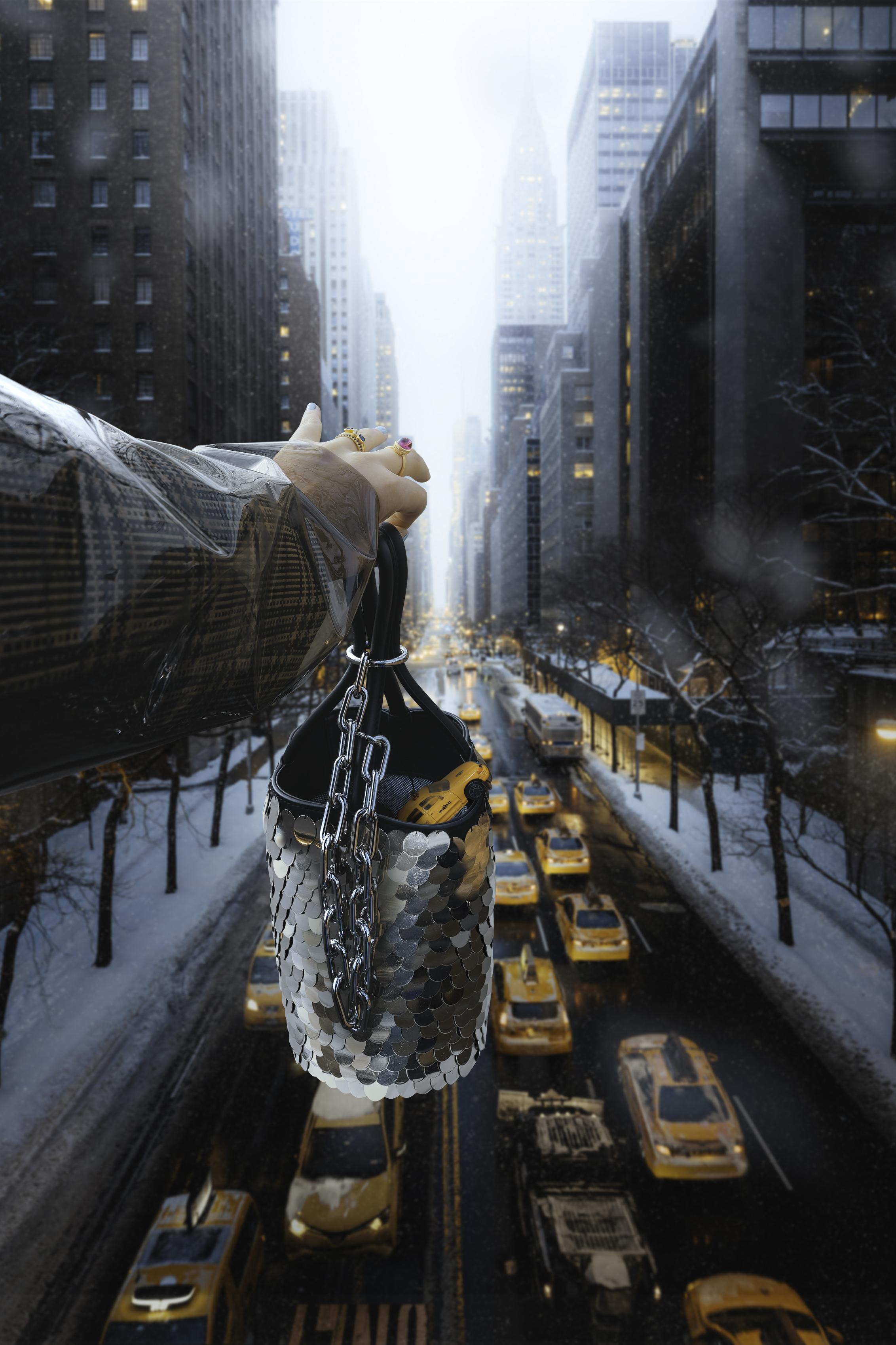 Barneys New York - NYFW