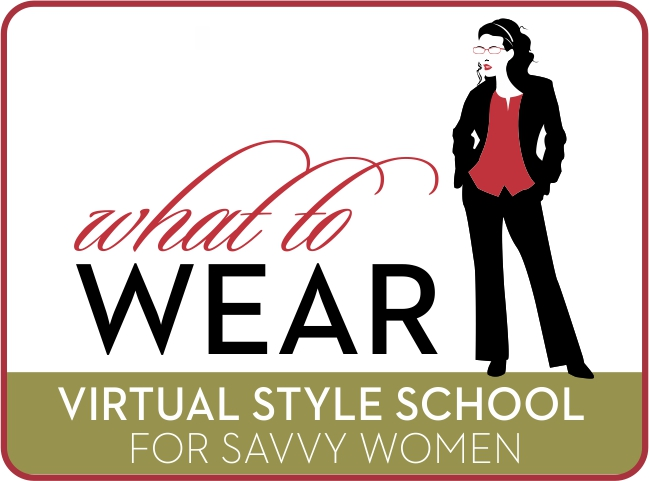 WHAT TO WEAR—VIRTUAL STYLE SCHOOL - Come join Marion Gellatly, your personal stylist, for this multi-session course. She will guide you through the most effective strategies to transform your Style into something you love…all from the comfort of your home, at your convenience, and within your schedule…