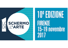 11/15 - 19/2017  :Florence, Cinema La Compagnia