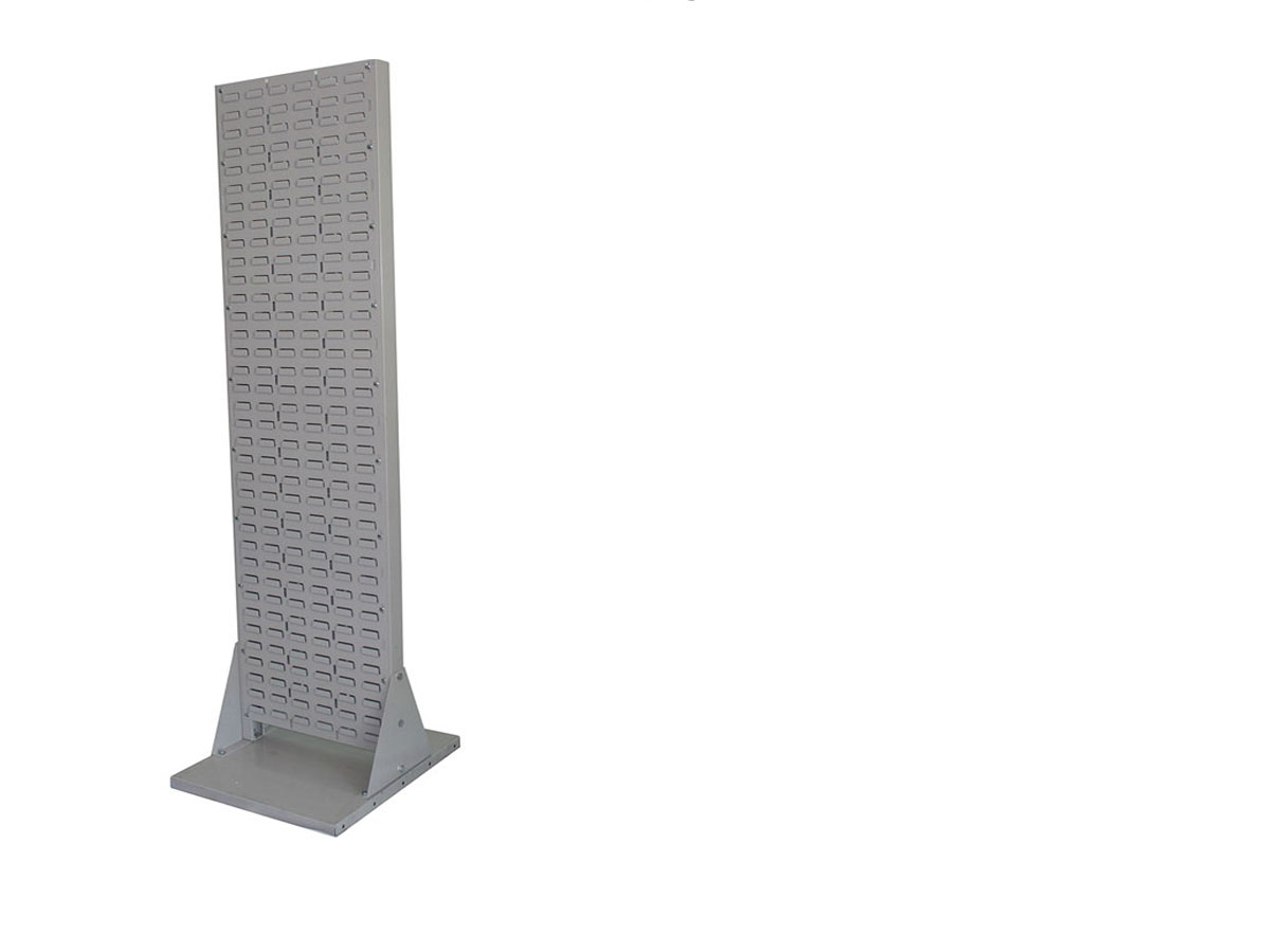Free standing rack -