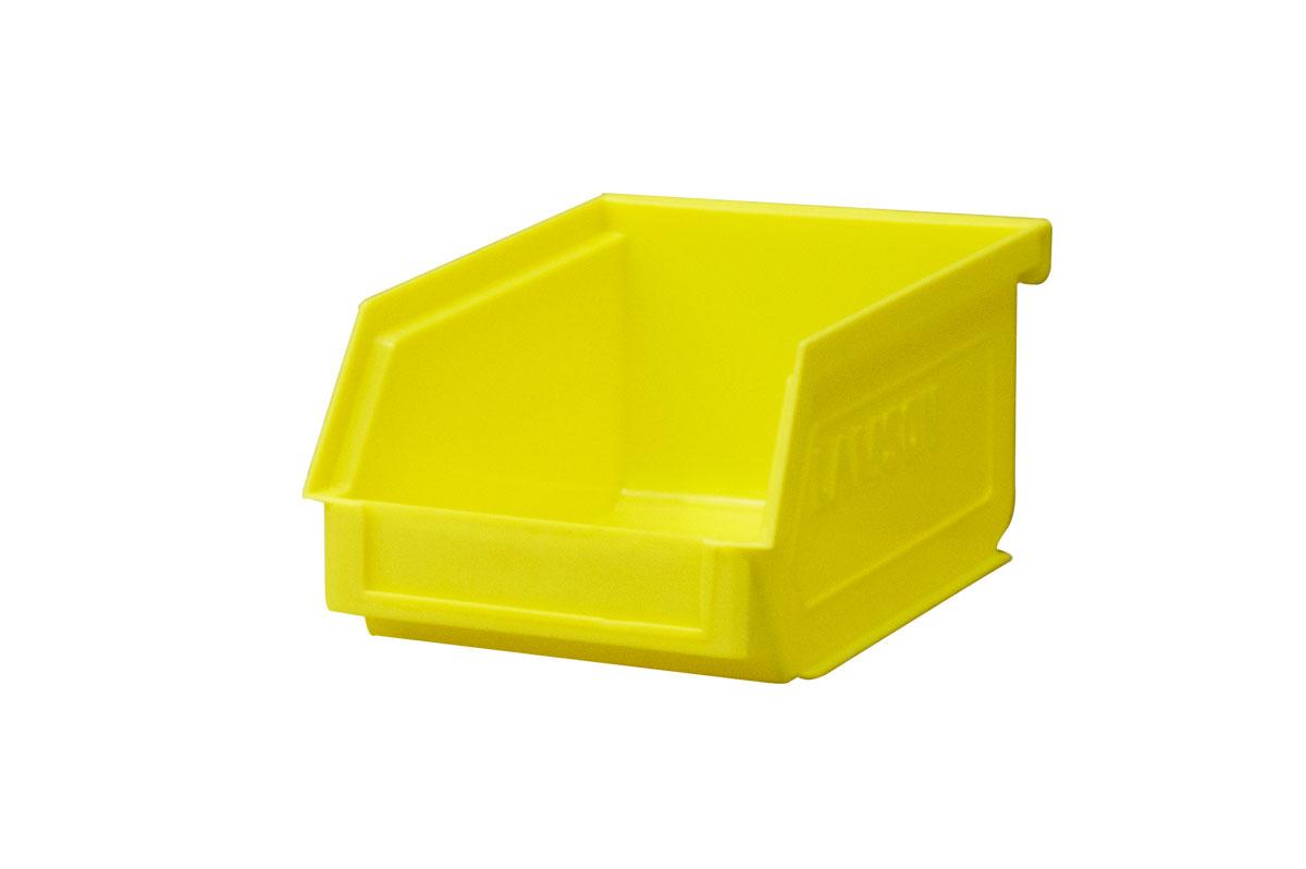 size 5 plastic bins - 80mm x 100mm x 165mm