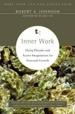Inner Work  by Robert Johnson