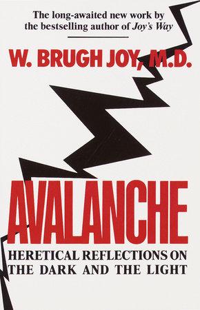 Avalanche by  Brugh Joy