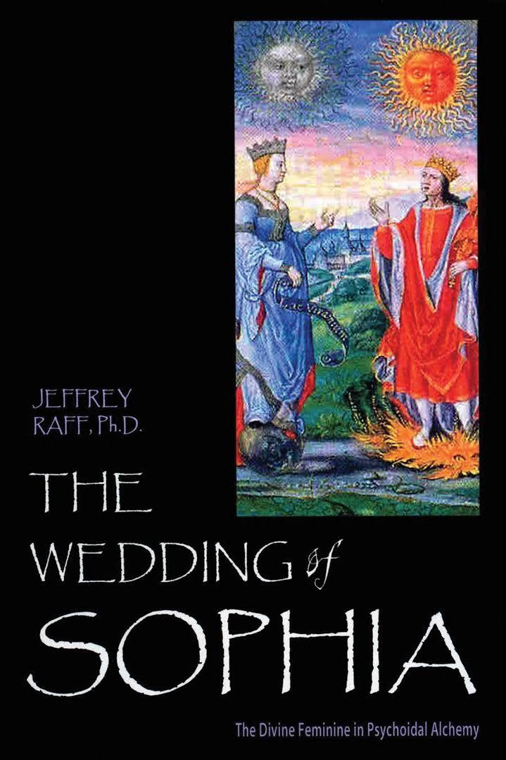 The Wedding of Sophia  by Jeffrey Raff