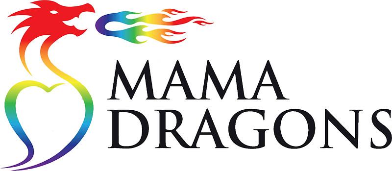 Mama dragons -