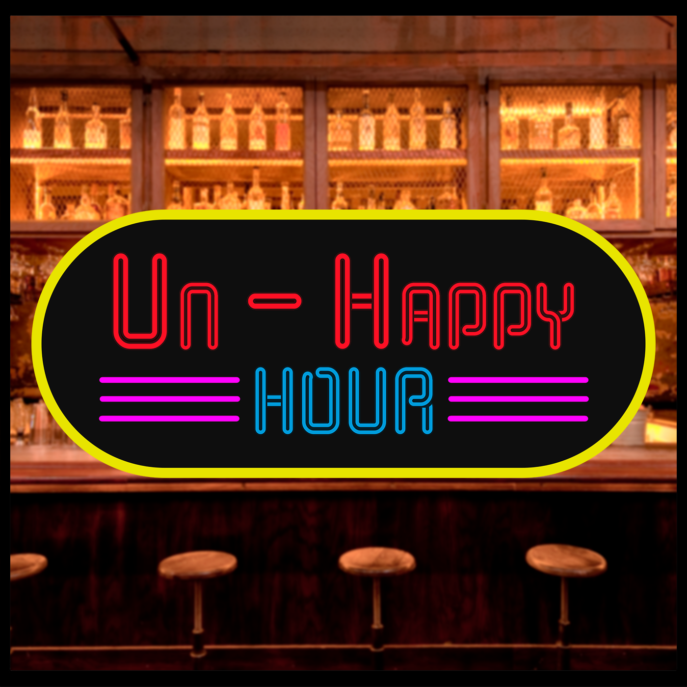 Un-Happy Hour