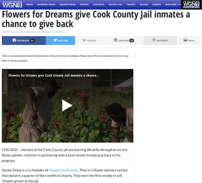 wgn-tv-flowers-for-dreams-chicago-cook-county-jail-ximena-larkin-c1-revolution.png