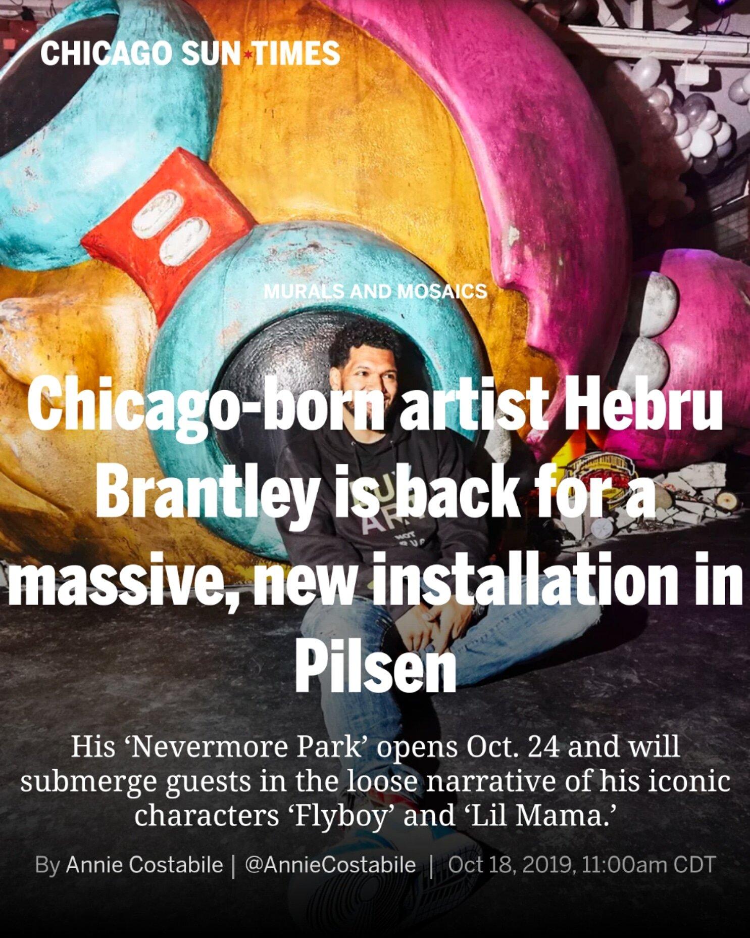 Hebru-brantlye-nevermore-park-pilsen-art-installation-chicago-sun-times-Annie-costabile-publicist-ximena-larkin-chicago-c1-revoution