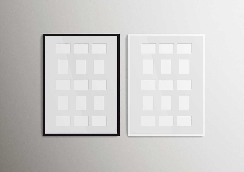 Black and white frame Multi picture mockup.jpg