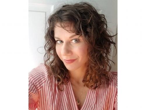 Rebecca Wachtel,  2018