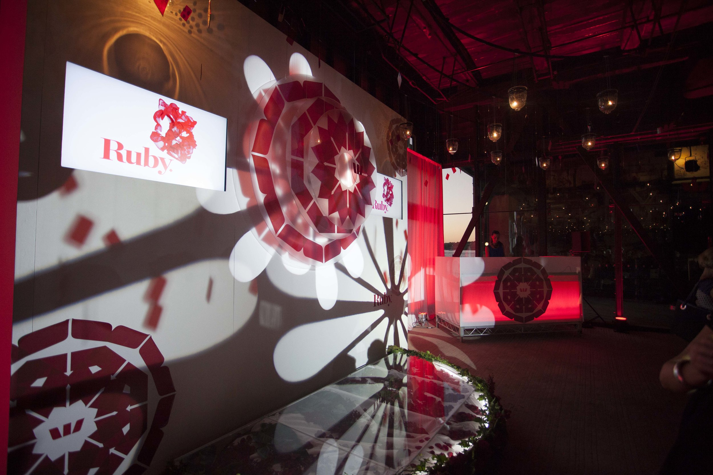 Westpac  Ruby Activation