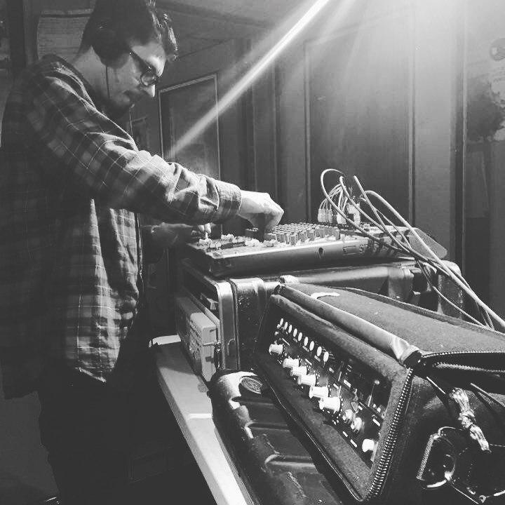Live on WNYU Tunnel One Radio w/ Mush 1