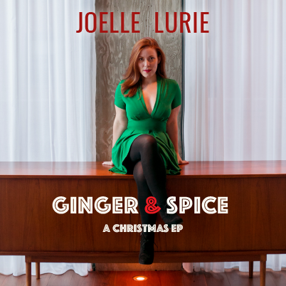 """""""Ginger & Spice: A Christmas EP"""" (2017)"""