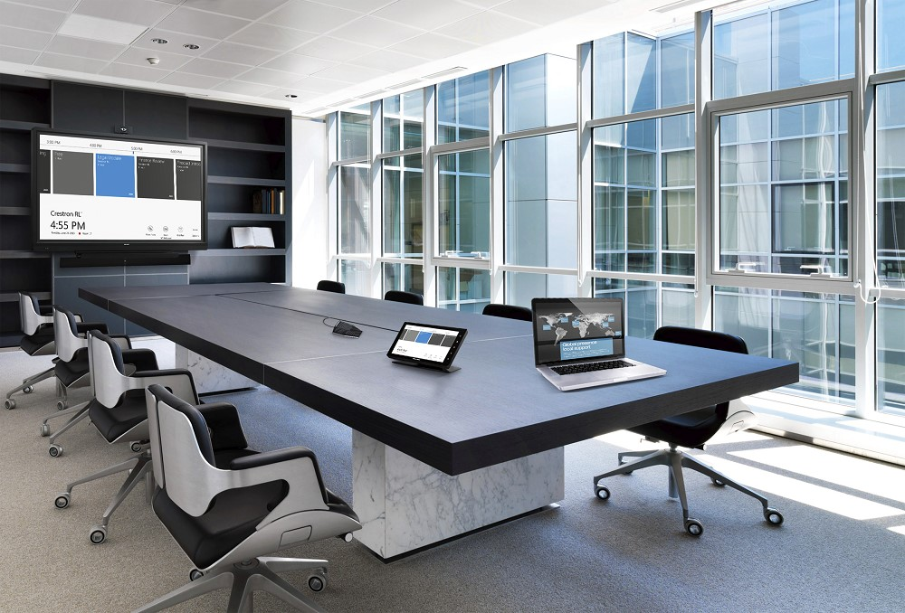 CONFERENCE & BOARD ROOMS -