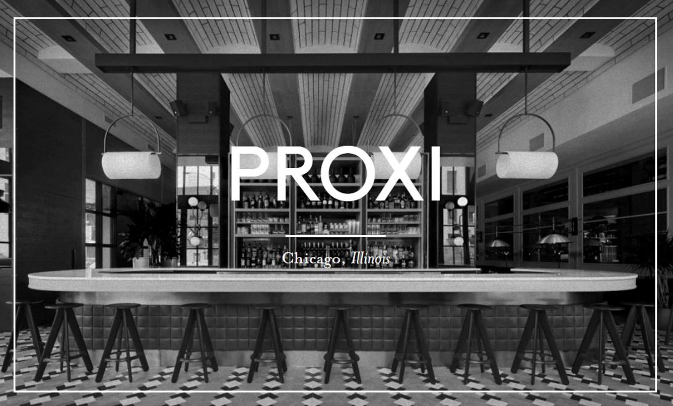 PROXI - 565 W Randolph St, Chicago, IL 60661