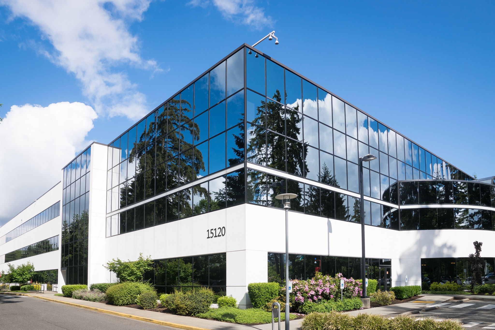PMB Commercial Building Cleaning