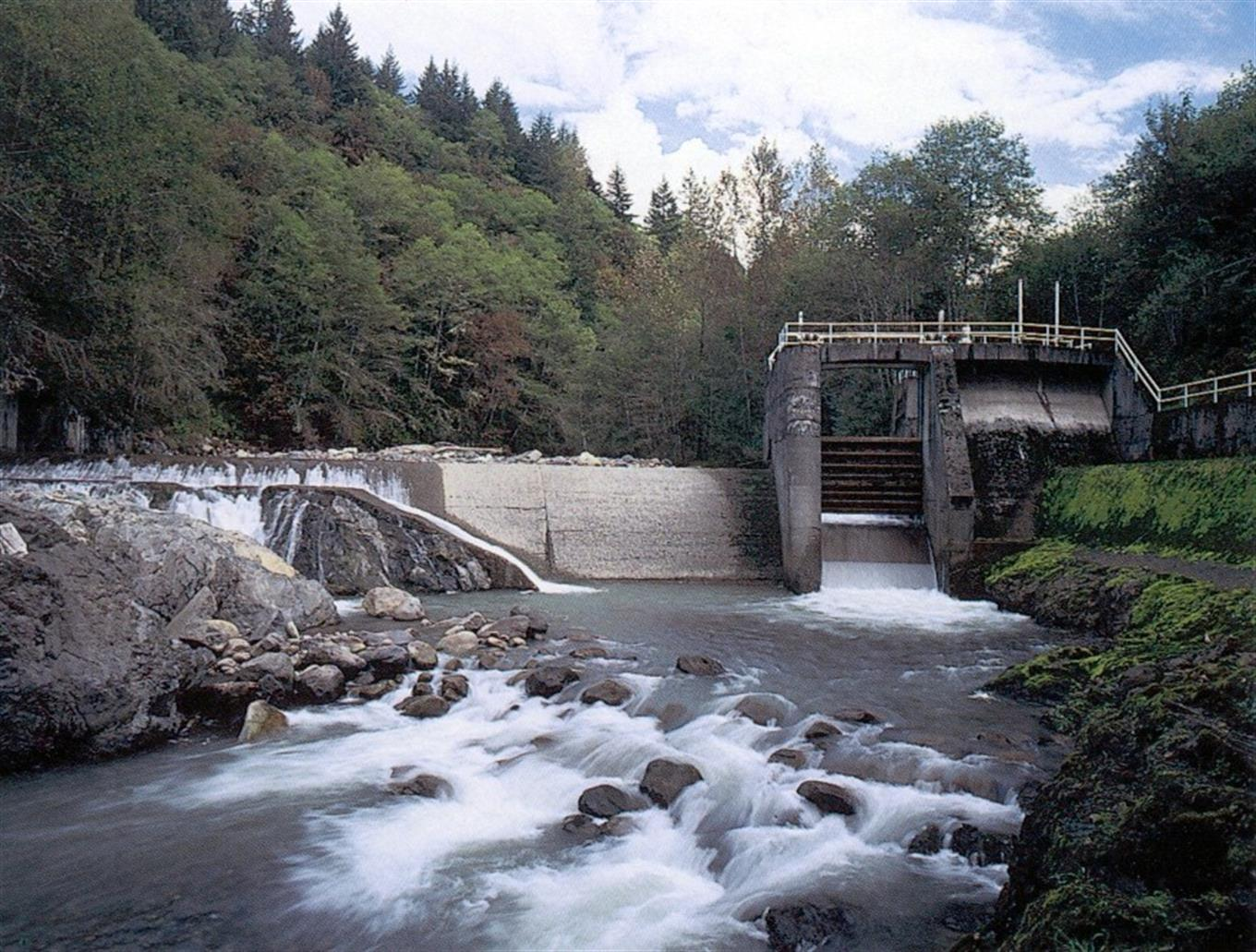 On the last day before the 2019 Washington State legislative session officially concluded, state lawmakers approved a  capital budget  that provides the majority of funding needed for the  Middle Fork Nooksack River Fish Passage  project, a key legislative priority of the City of Bellingham.
