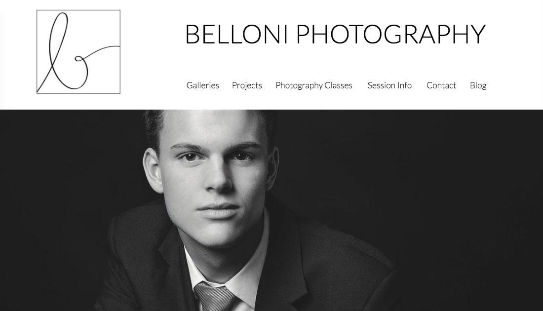 Belloni Photography